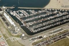 IJmuiden Seaport marina Hiswa 2002 lfh 020903062-081