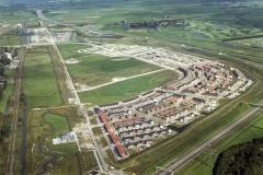 Beverwijk Broekpolder bouw 2002 lfh 020923018-089