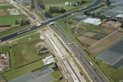 Leimuiden Aquaduct HSL aanleg A-4 2002 lfh 020923029-090