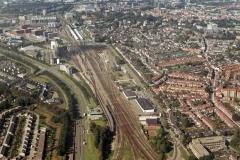 Zwolle Station en omgeving 2002 lfh 020927021-088