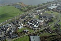Uitgeest de Molenwerf industrie terrein 2002 lfh 021111386-100