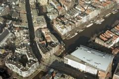 Amsterdam Nieuwmarkt buurt Oudeschans Jodenbreestraat St Antoniushuis 2003 lfh 030214012-003