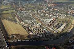 Ouderkerk aan de Amstel Centrum nw bouw 2003 lfh 030303005-005