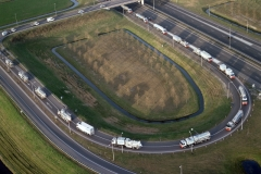 Beverwijk Reym auto colonne jubileum 2003 lfh 030405025-010