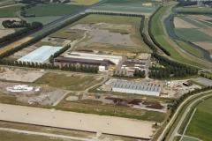 Middenmeer Medemblik Huisvuil stortplaats huisvuilcentrale 2003 lfh 030714028-017