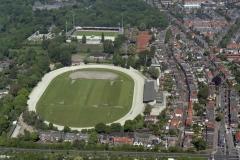 Alkmaar Alkmaarsehout drafbaan AZ stadion Rijksstraatweg 2004 lfh 040032003-052