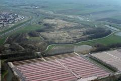 Beverwijk Aagtenbelt park ontwikkeling 2004 lfh 040331022-040