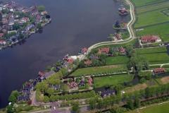 Zaanstad Zaandijk Zaanse schans toerisme 1996 lfh 96060362-023