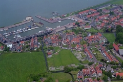 Marken haven huizen toerisme sfeer 1996 lfh 96060388-029