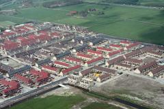 Velsen Velserbroek  bouw 1988 lfh 88050601