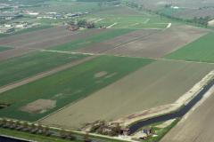 Beverwijk Beverwijk-Oost tracee wijkertunnel 1988 lfh 88050607
