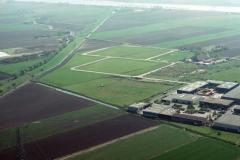Beverwijk Beverwijk-Oost tracee wijkertunnel 1988 lfh 88050627
