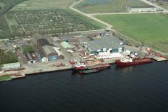 Velsen-Noord Orca base 1988 lfh 88050631