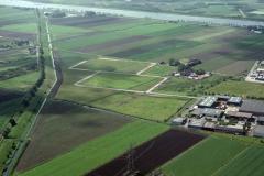 Beverwijk Beverwijk-Oost tracee wijkertunnel 1988 lfh 88060302