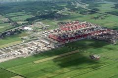 Velsen Velserbroek  bouw 1988 lfh 88060311