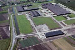Grootebroek WFO veiling gebouwen wegen 1988 lfh 88071140