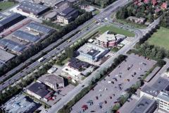 Hoorn Kantoren Provinciale weg Maelson straat 1988 lfh 88071144