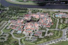 Alkmaar Pen kantoor het Pendorp1988 lfh 88071224