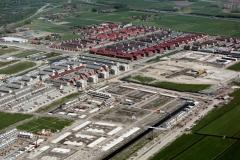 Velsen Velserbroek bouw 1989 lfh 89051020
