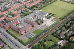 Hoorn Westfrisia college 1989 lfh 89051048