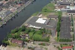 Haarlem Waarderpolder Imca Henrik Figee weg Spaarne spaardamse weg 1989 lfh 89051722