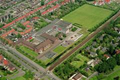 Hoorn Westfrisia college 1989 lfh 89051732