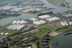 Amsterdam Jan van Riebeeck haven Carel Reyniersz haven 1989 lfh 89051781