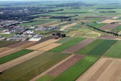 Beverwijk Wijkermeer Industrie terrein Beverwijk-Oost 1989 lfh 89082524