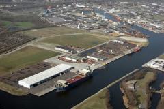 Velsen-Noord,Beverwijk,Havens,Noord Wijkermeer1990 lfh 90031424