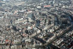 Amsterdam,Heerengracht,Keizersgracht,Stopera,Carre,1990 lfh 90031435