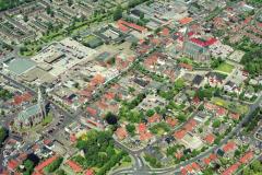 Schagen NH Centrum 1990 lfh 90052308