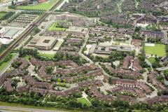 Alkmaar Huiswaard 2 woonwijk woning bouw bouw nieuwbouw 1990 lfh 90062002