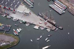 Velsen-noord Velserkom Sail 1990 lfh 90080916