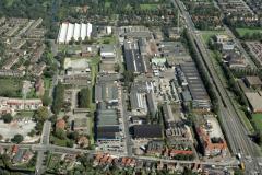 Hoorn,Industrieterrein,Provincialeweg,Keern,Geldelozeweg,1990 lfh 90090425