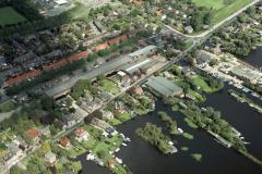 Nieuwkoop,Centrum,watersport,1990 lfh 90091109