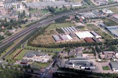 Roosendaal ,Industrie terrein,1990 lfh 90091119