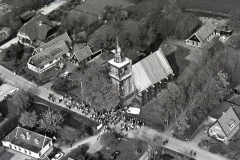 Haringhuizen kerk in goud 1990 lfh 9104270312-026