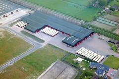 Zwaag Industrie terrein Moeijes transport bedrijf 1991 lfh 91051905