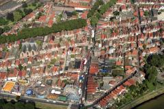 Hoorn Hoge vest Breed Hoornse kermis 1991 lfh 91081605