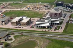 Nieuwegein Largotim kantoor 1992 lfh 92050414