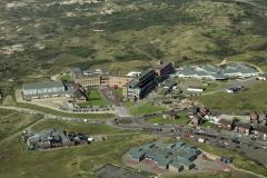 Wijk aan Zee Heliomare Revalidatie centrum 1992 lfh 92050448