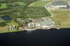 Velsen-noord Orca base 1992 lfh 92091431