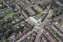 Beverwijk Gladiolenlaan Noorderwijkweg 1992 lfh 92091450