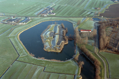 Heemskerk Fort Veldhuis 1992 lfh 9212296001-014