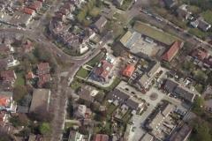 Beverwijk Villa Uytwijck Dr Schuit straat Juliana School 1993