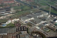 Krommenie Forbo Assendelft fabriek eo 1993