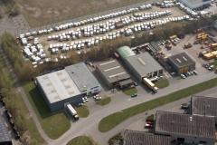 Almere industrie terrein 1993