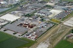 Beverwijk Industrie terrein Beverwijk-Oost 1993