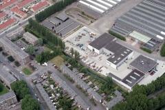 Beverwijk Beijnes Marlo Brandweer terrein 1993