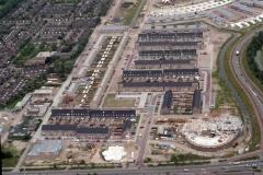 Heemskerk Beijerlust bouw gasbedrijf kantoor 1993